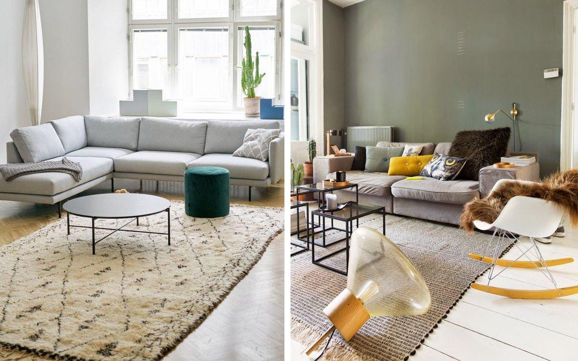 Come arredare una casa in stile scandinavo