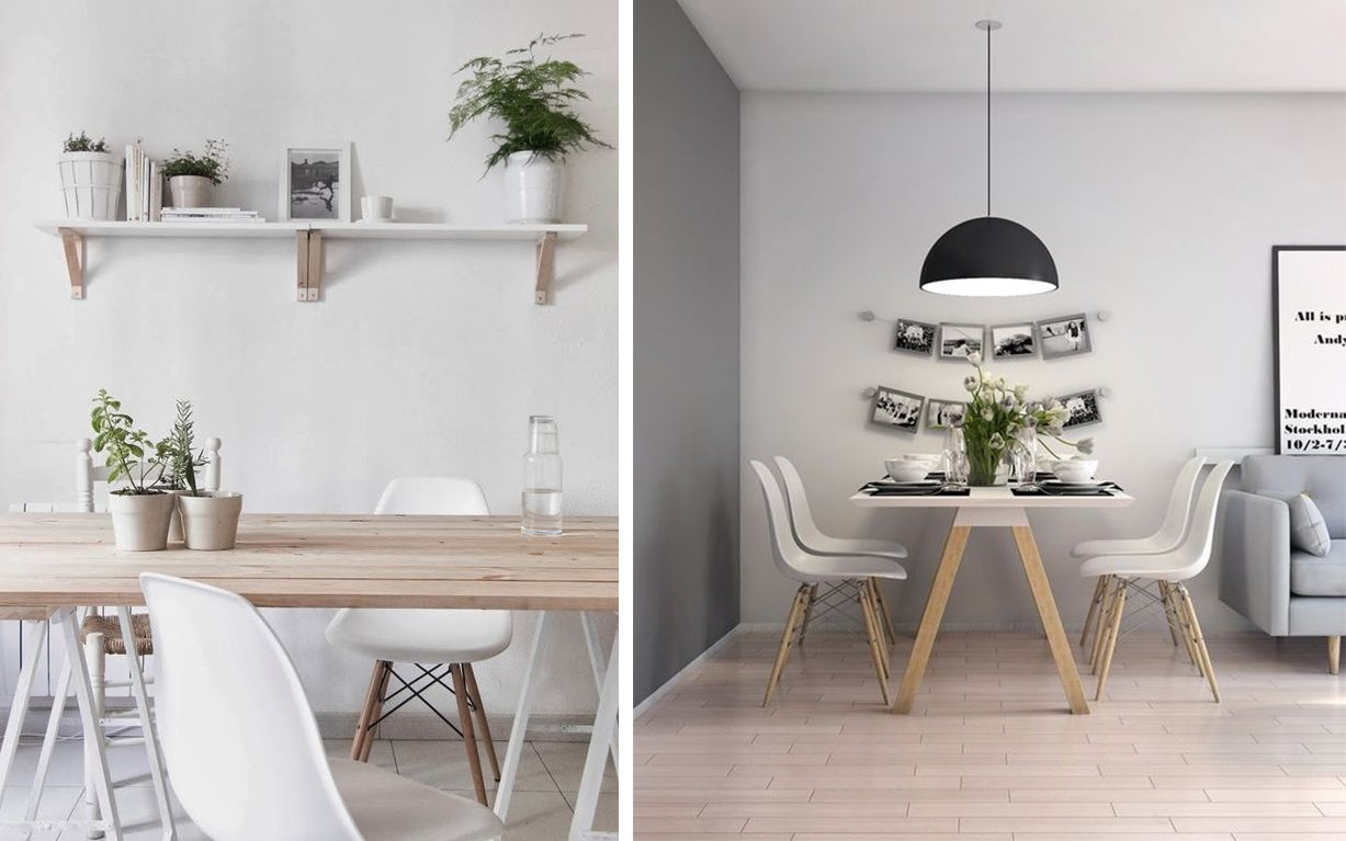 Come arredare una casa in stile scandinavo architempore for Arredamento stile nordico