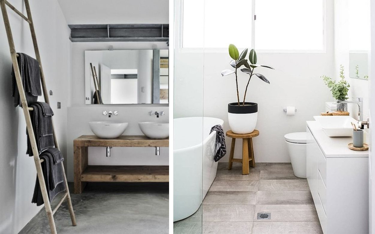Bagno Design Scandinavo : Come arredare una casa in stile scandinavo architempore