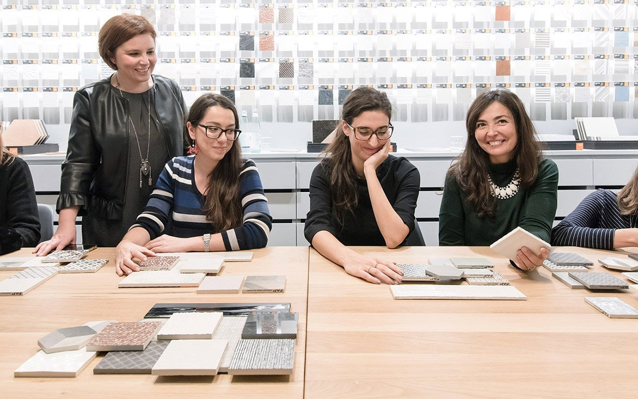 Collaboriamo architempore for Blog architettura