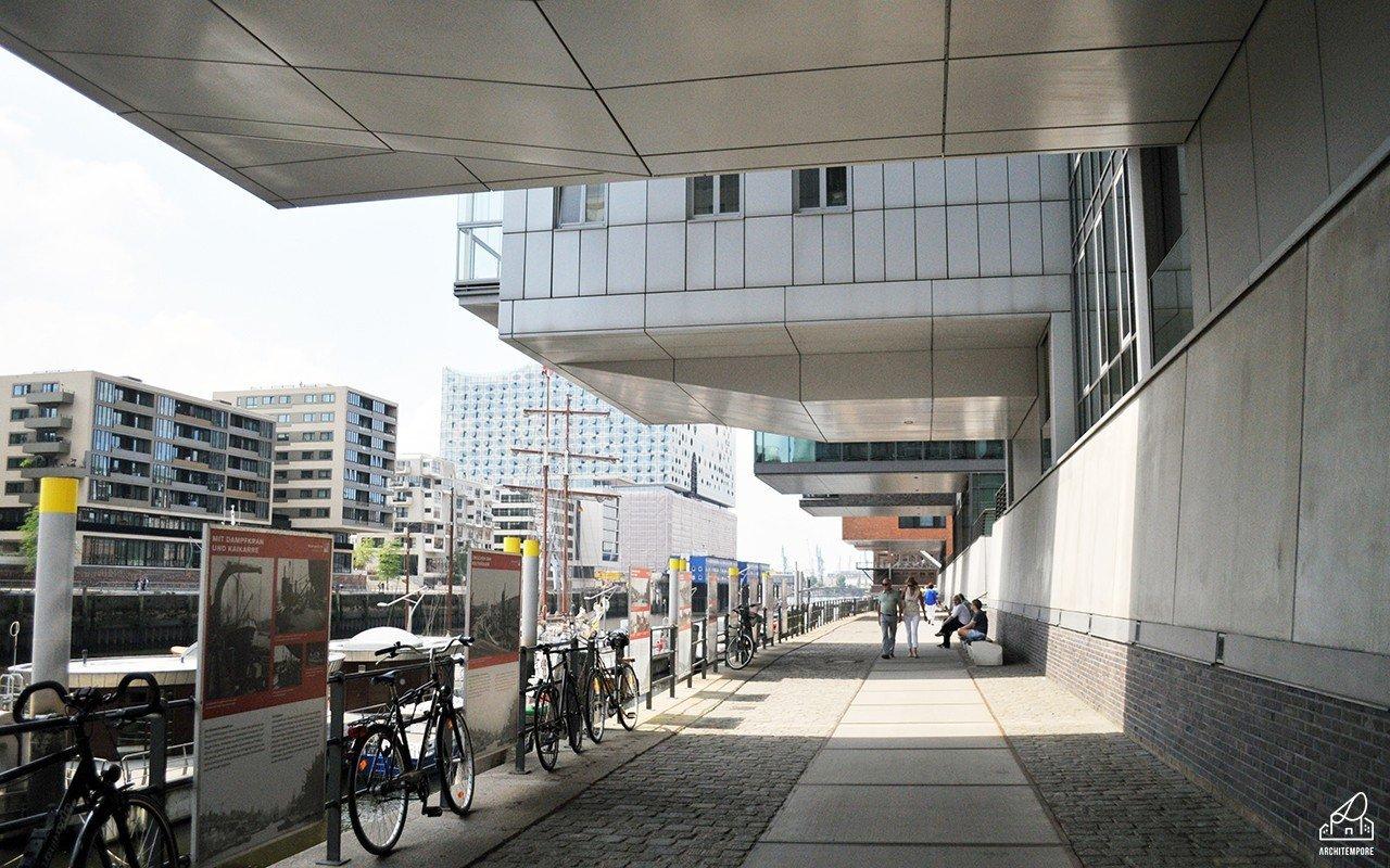 Archiviaggi | Alla scoperta di HafenCity ad Amburgo