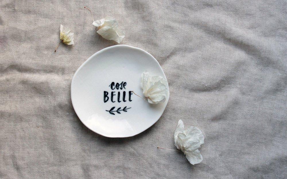 #ChiediamoloA GioveLab: ceramica wabi sabi in Trentino