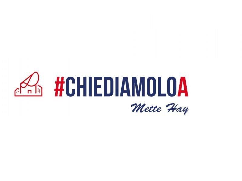 #ChiediamoloA Mette Hay, la fondatrice di Hay Design!