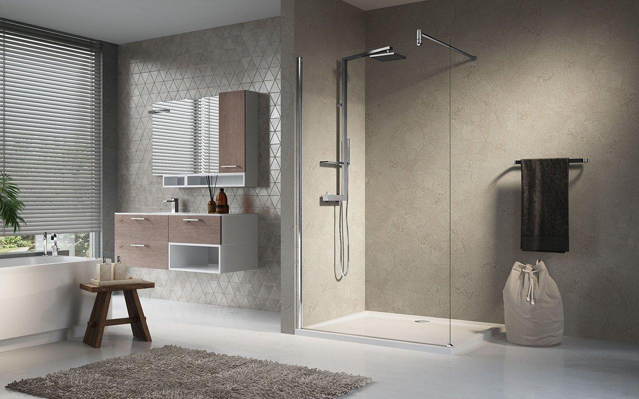 Illuminazione bagno senza finestra come ricavare un bagno privato