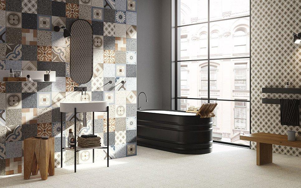 Pareti bagno senza piastrelle cool tadelakt per un bagno moderno
