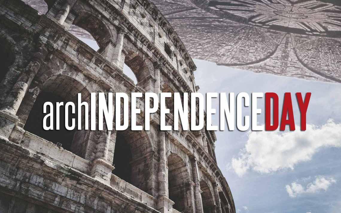#ChiediamoloA Disordine degli Architetti: amore e indipendenza nel progettare