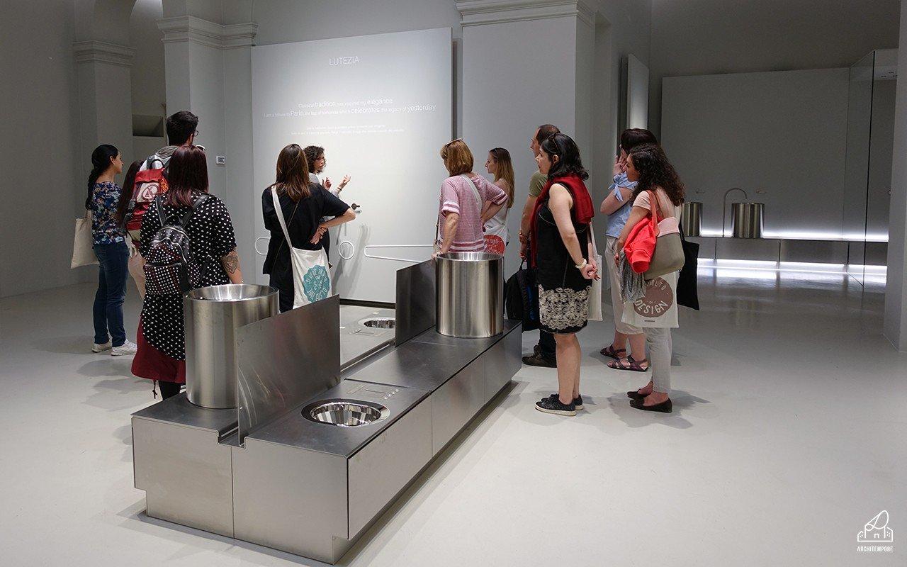 Milano Design Week 2018 Architempore Tour!