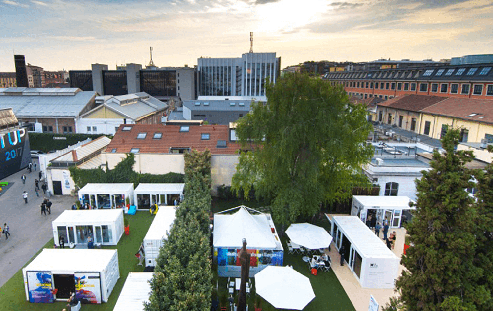 Milano Design Week 2018: via Tortona