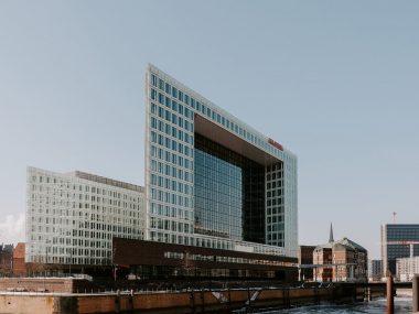 Archiviaggi   Alla scoperta di HafenCity ad Amburgo