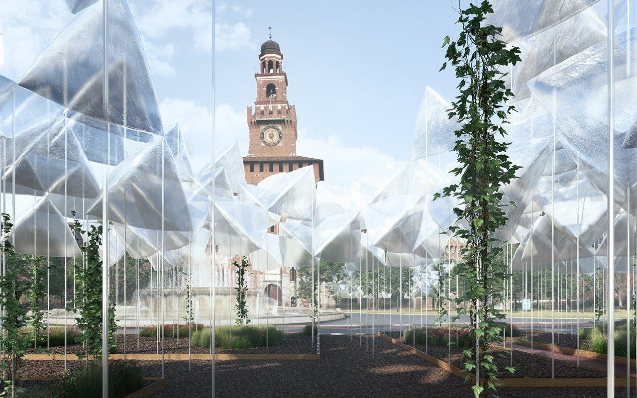 Milano Design Week 2018: 5Vie e Zona Sant'ambrogio
