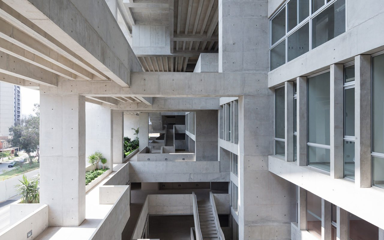 Architetta | Le Grafton Architects: Shelley McNamara e Yvonne Farrell