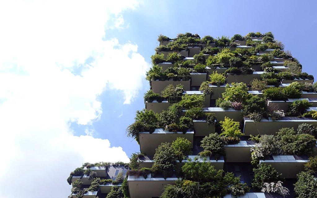 Le 10 architetture di Milano più instagrammabili