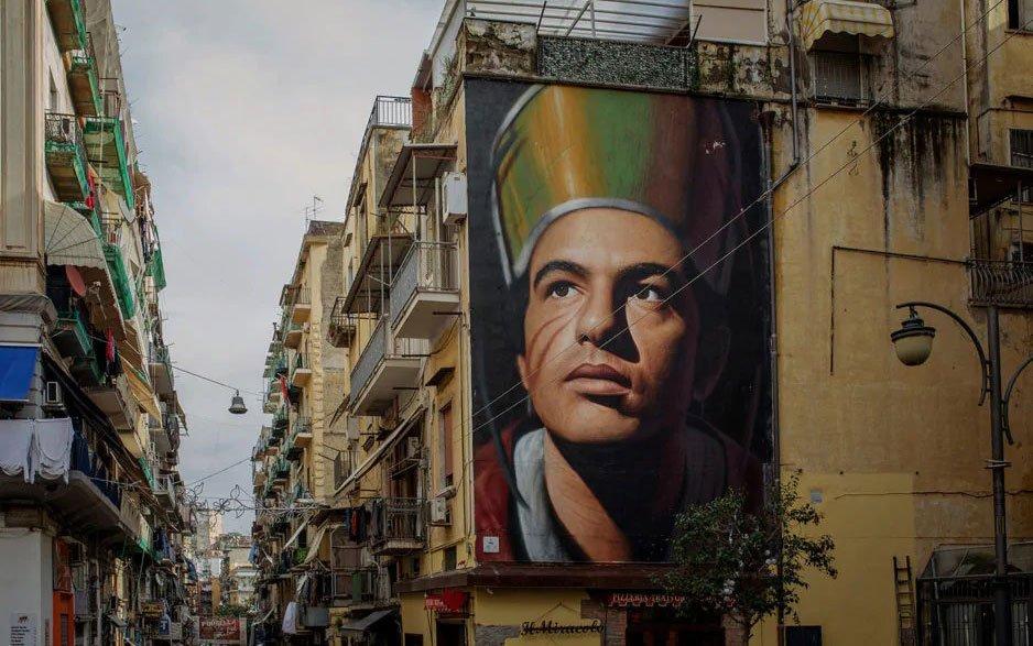 Street art in Italia: 10 tappe da non perdere