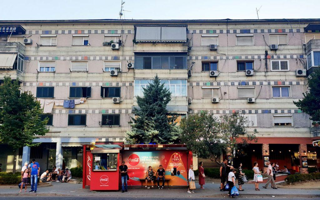 Cosa vedere in albania: dalle spiaggie all'architettura, un viaggio low cost