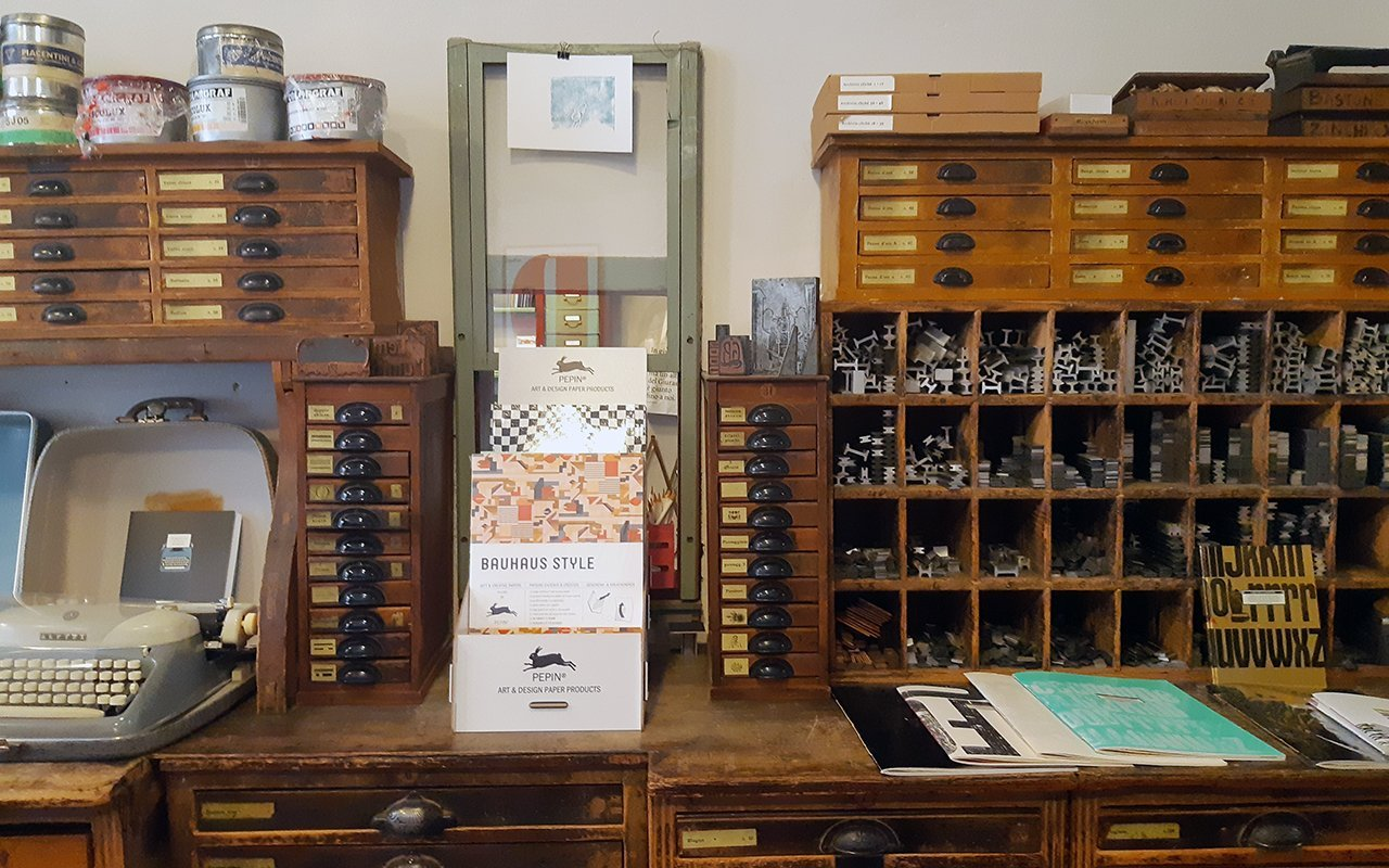 5 Botteghe storiche a Milano tra design e artigianato