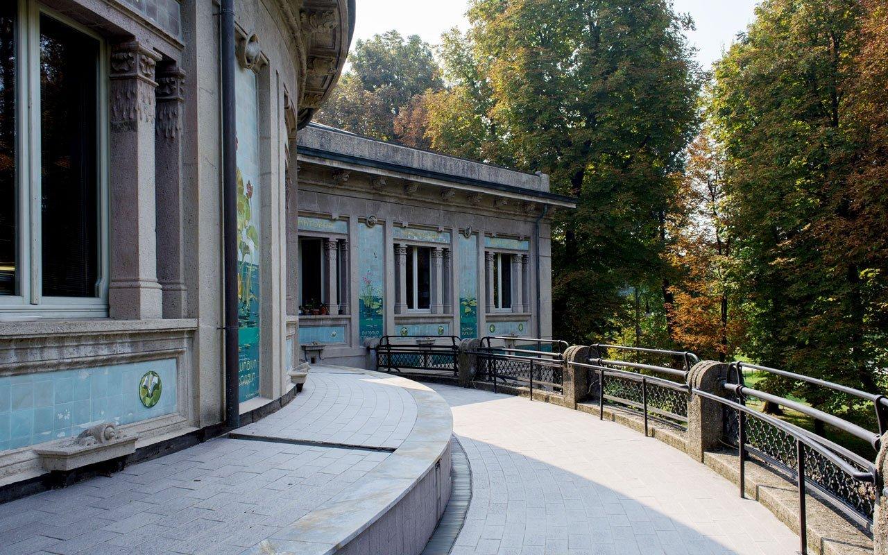 5+1 parchi di Milano che nascondono tesori architettonici