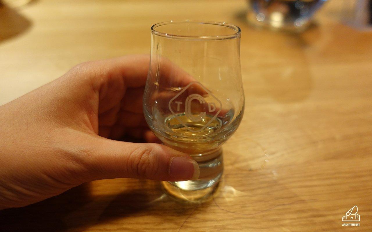 Una distilleria a Glasgow da non perdere (anche per astemi!)