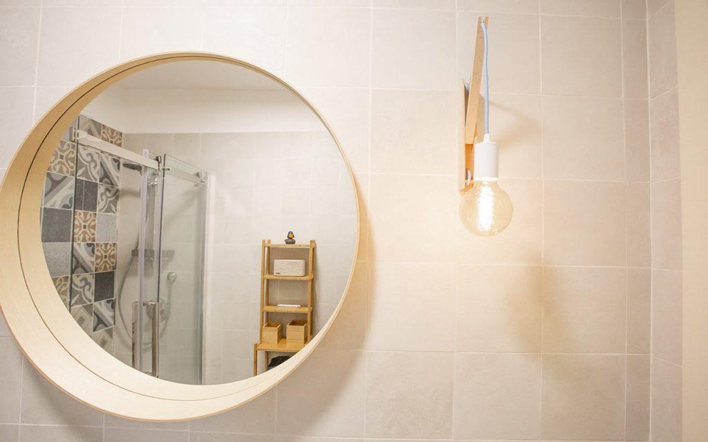 5 consigli per far sembrare più grande il tuo bagno piccolo