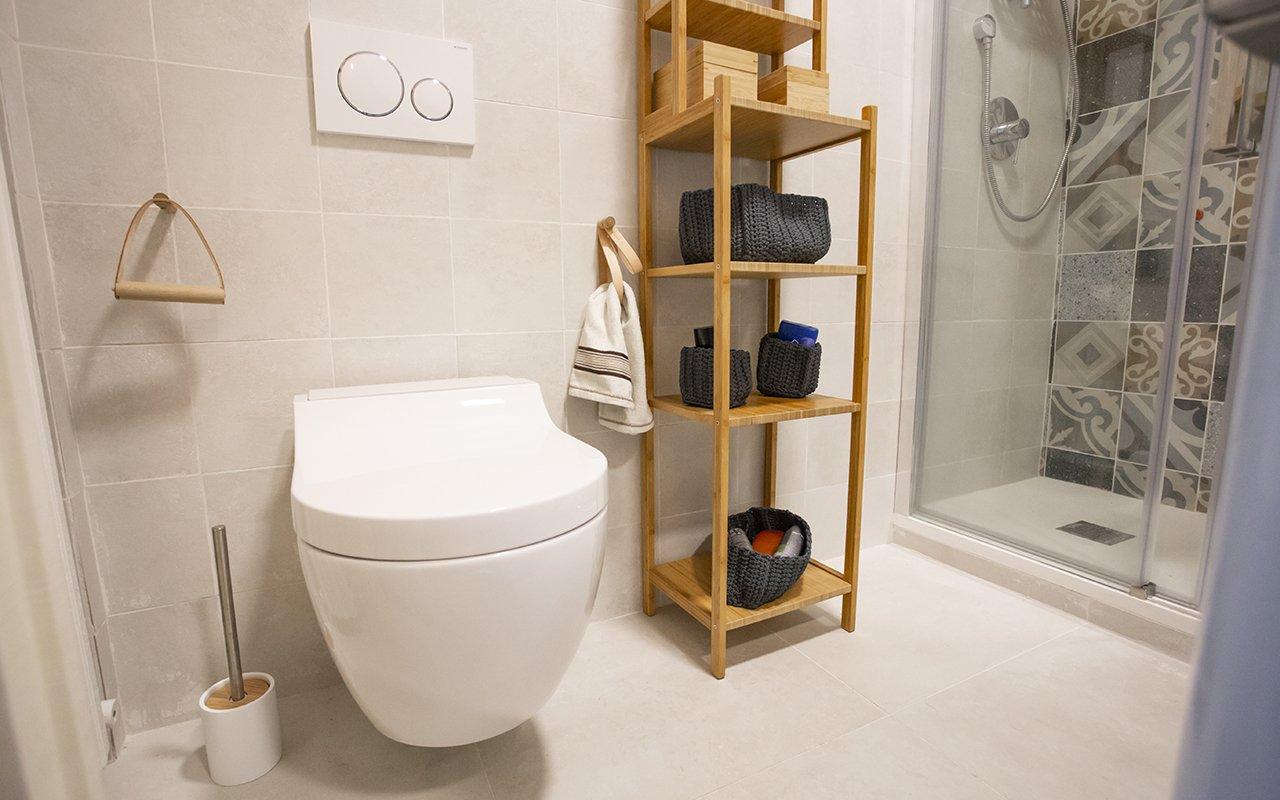Portfolio | Ristrutturare un bagno cieco
