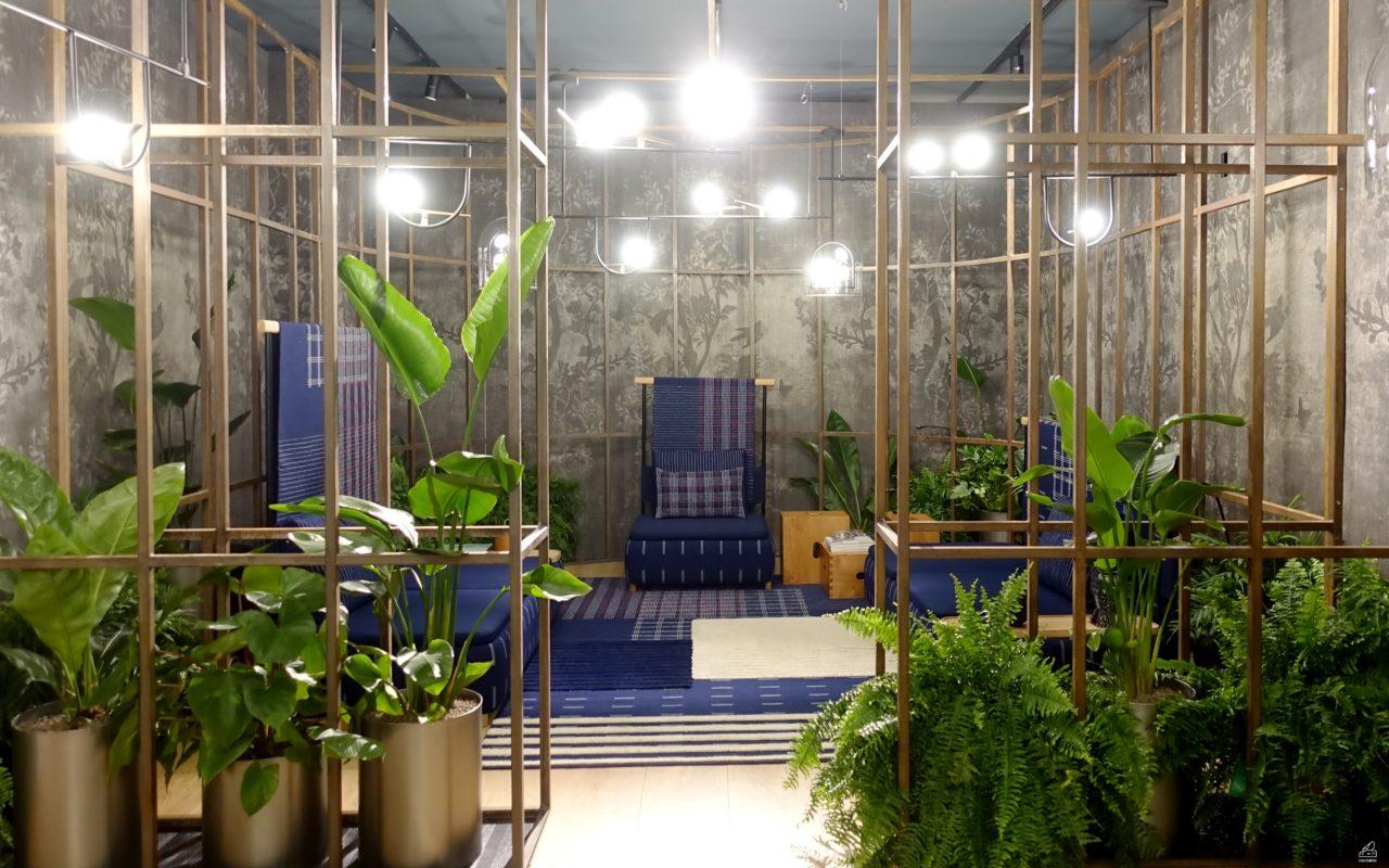 Da vedere a Milano: Elle Decor Grand Hotel 2018