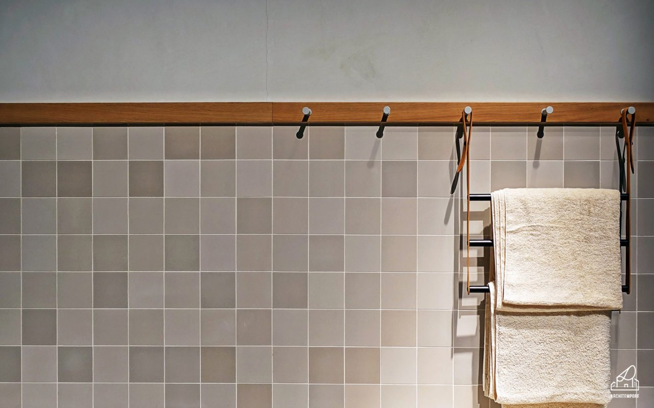 Arredare un bagno in stile nordico architempore