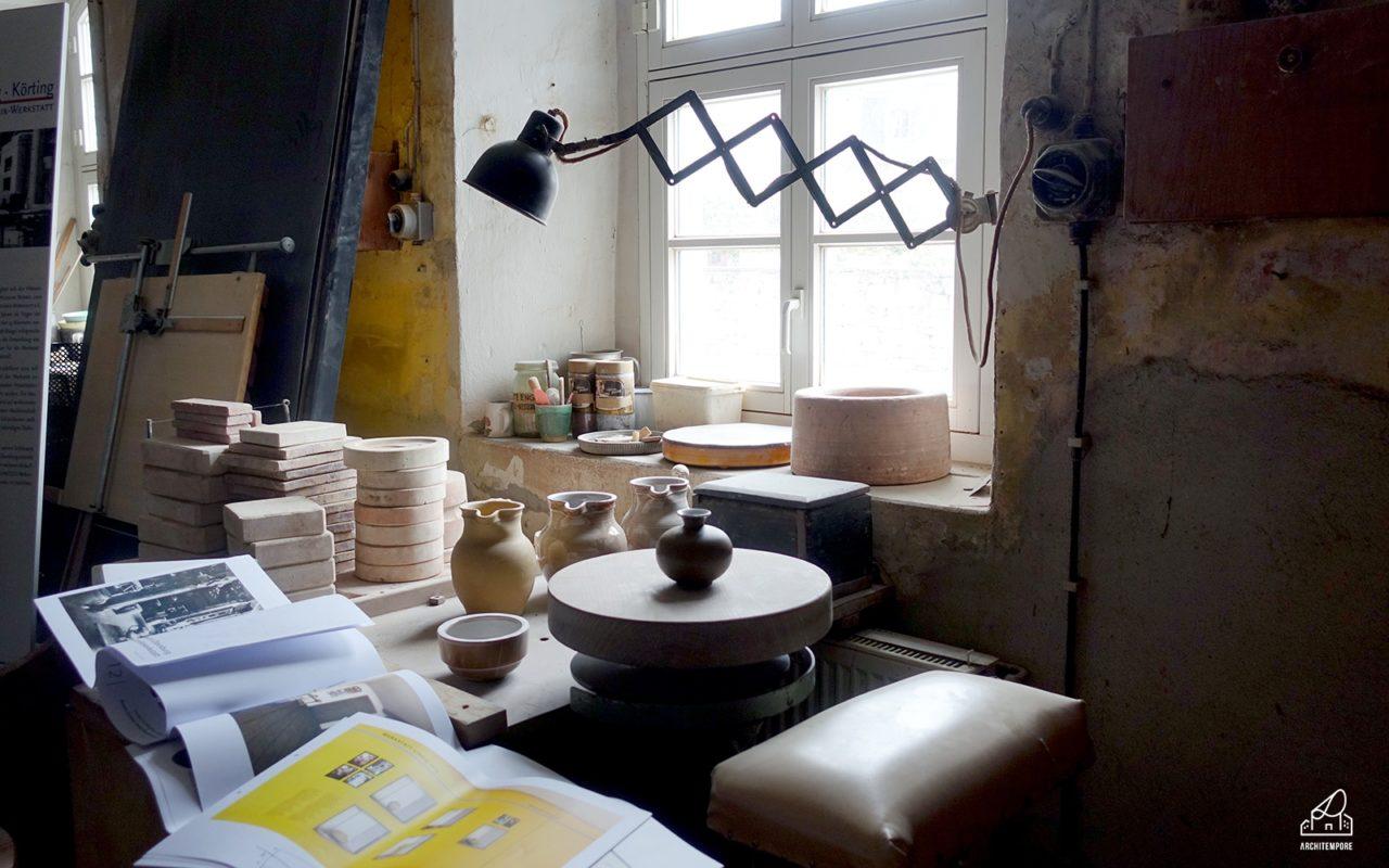 Archiviaggi | Le donne del Bauhaus: tour in Germania