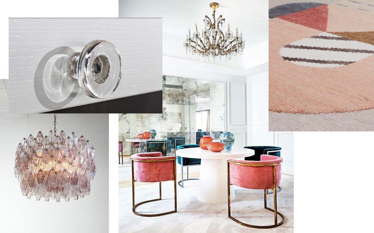 Maniglie per mobili: personalizzare lo stile