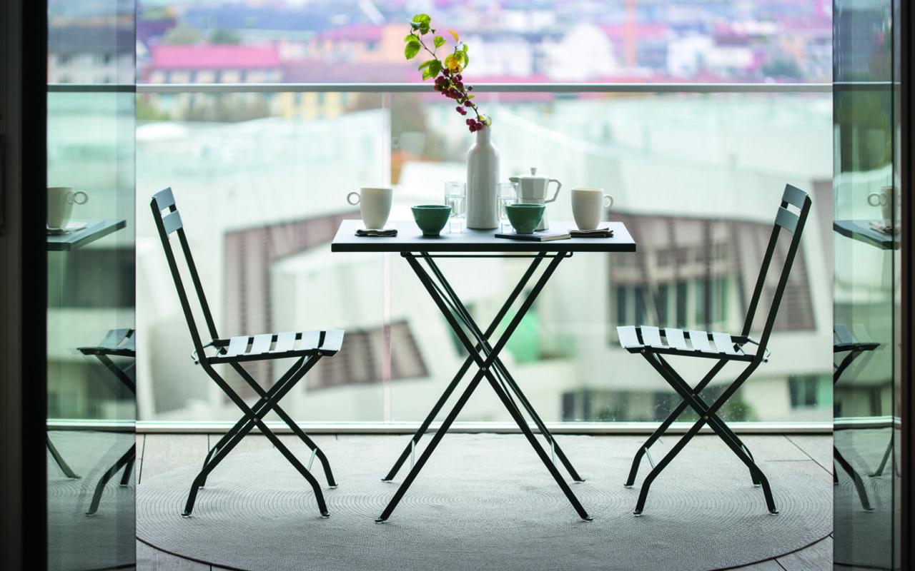 Balcone Lungo E Stretto portfolio |arredare un balcone stretto e lungo - architempore