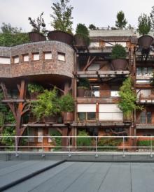 3 edifici imperdibili, icone dell'architettura contemporanea a Torino