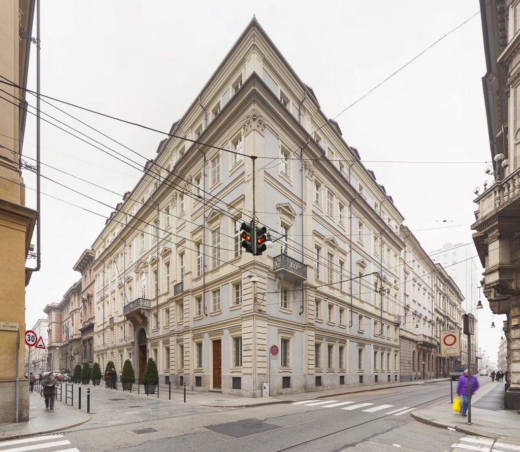 Tra architettura contemporanea e tradizione: 3 edifici da non perdere a Torino