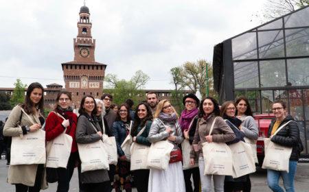 Milano design week 2019: incontro con la community!