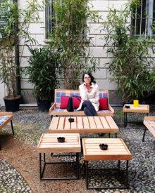 Violetta Breda allla Milano Design Week 2019