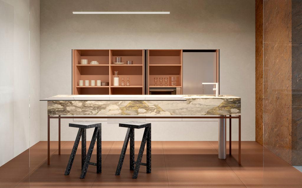 Sgabelli da cucina: quale scegliere per la tua cucina con isola