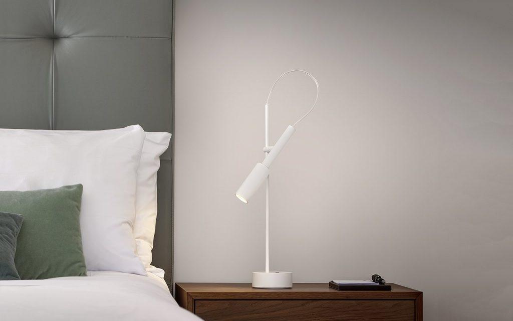 La luce e lo zero design secondo Matteo Thun