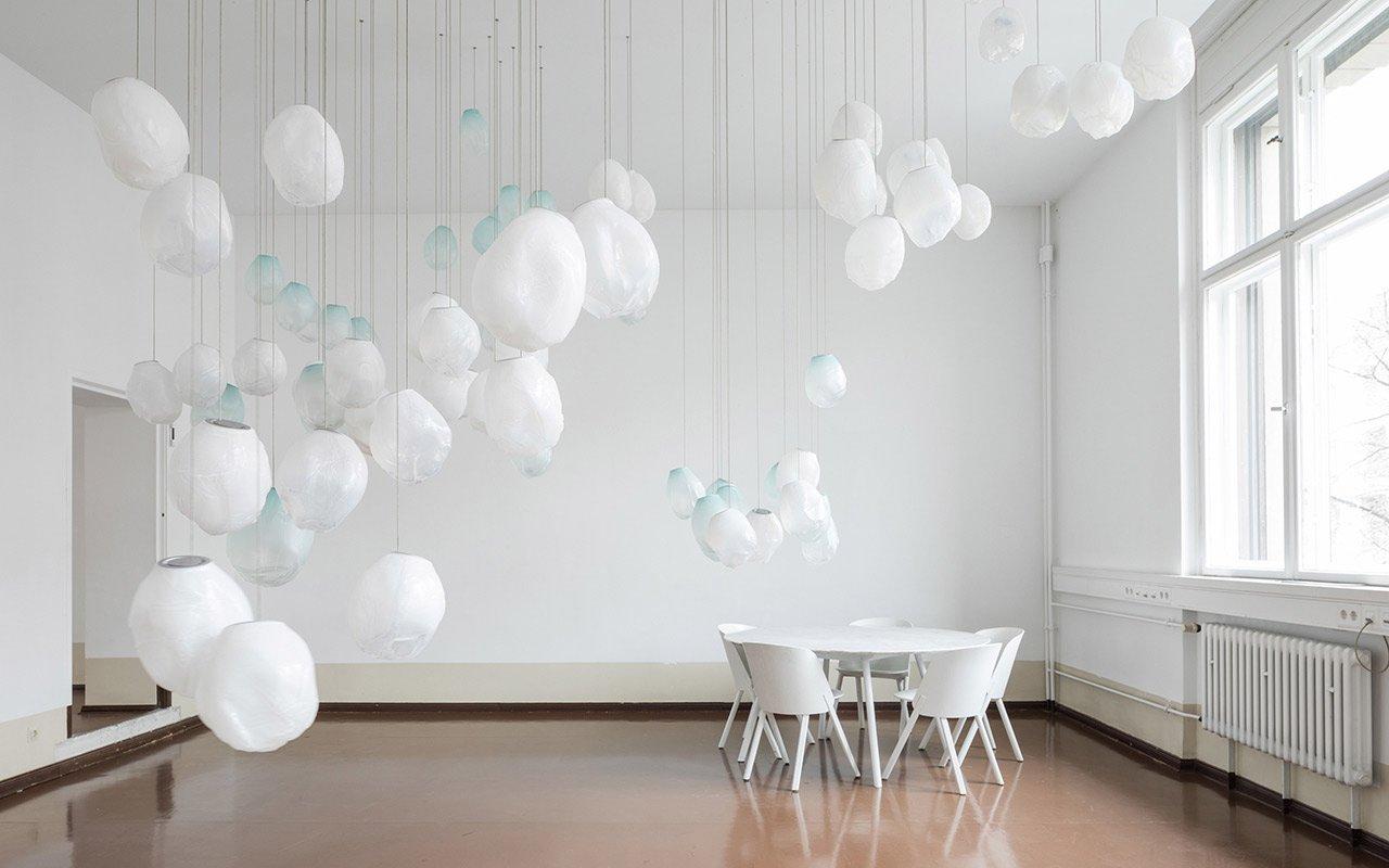 Euroluce 2019: qualche idea interessante per illuminare la tua casa!