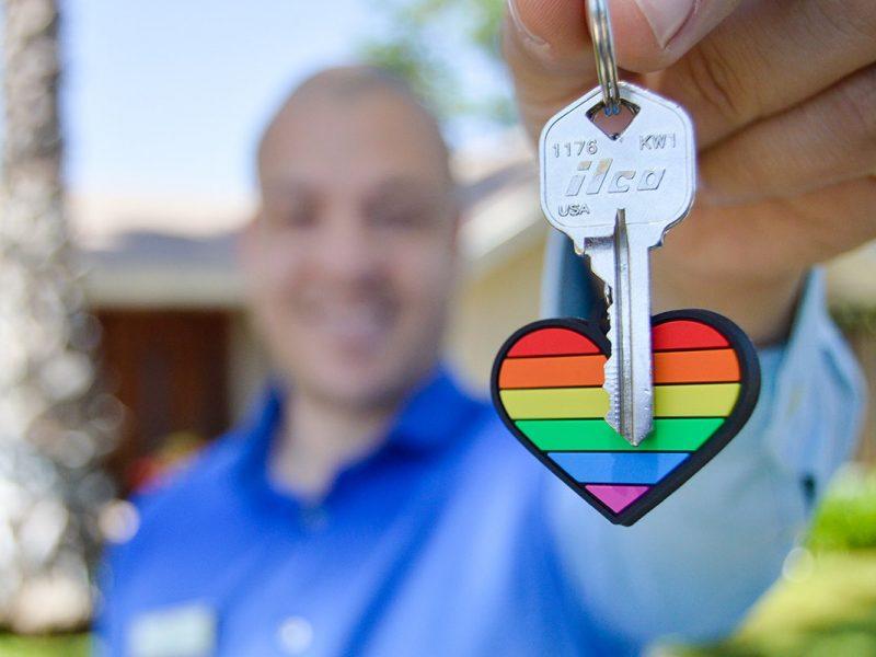 Cosa controllare prima di comprare casa, chiavi in mano