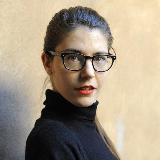 Caterina Palumbo