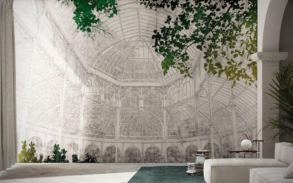 Zona giorno moderna: un progetto firmato Architempore
