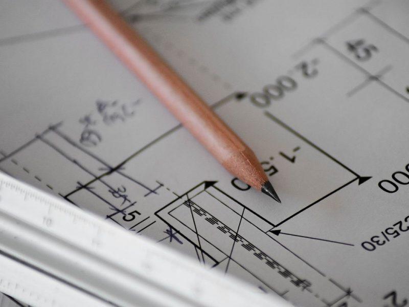 La piantina di un immobile, tra i documenti e le pratiche edilizie da conoscere