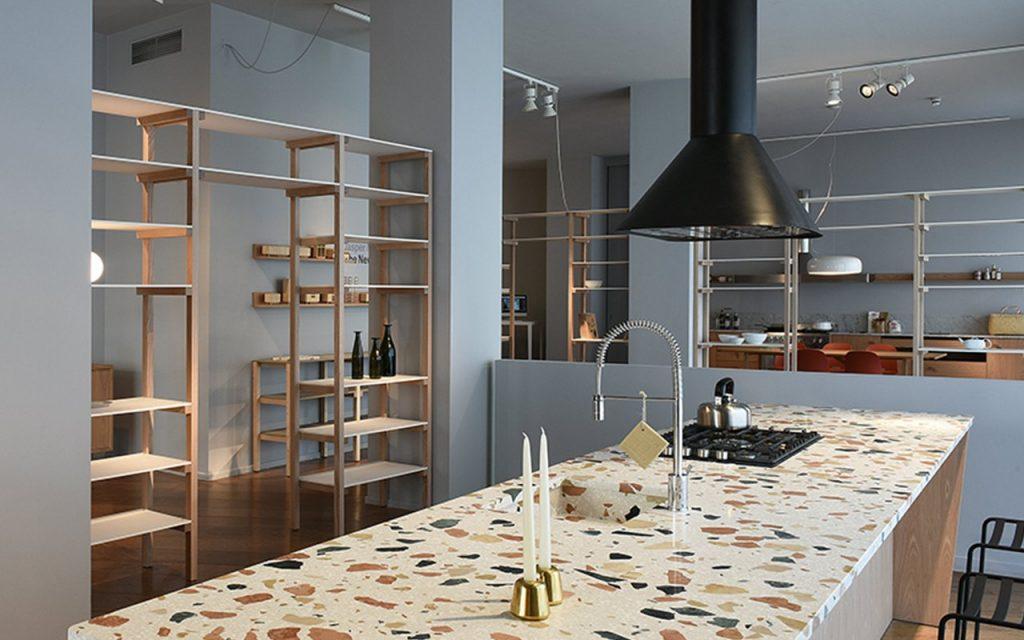 Miscelatori cucina, tra design e funzionalità