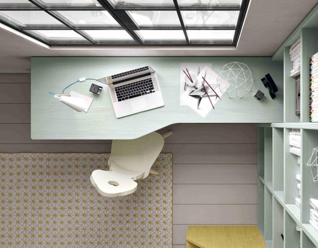 Come organizzare la scrivania in 3 semplici passaggi