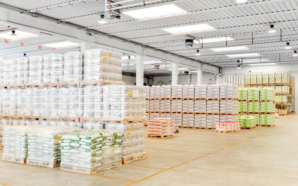Volteco, gli specialisti dell'impermeabilizzazione, , fabbrica con prodotti impermeabilizzaznti