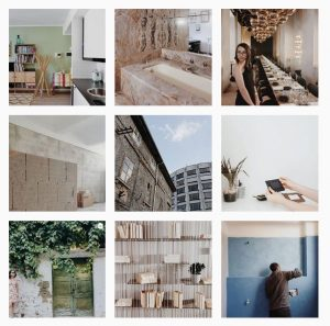 immagini di instagram di Architempore