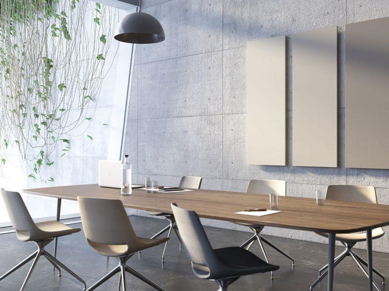Un arredo ecosostenibile per la sala da pranzo