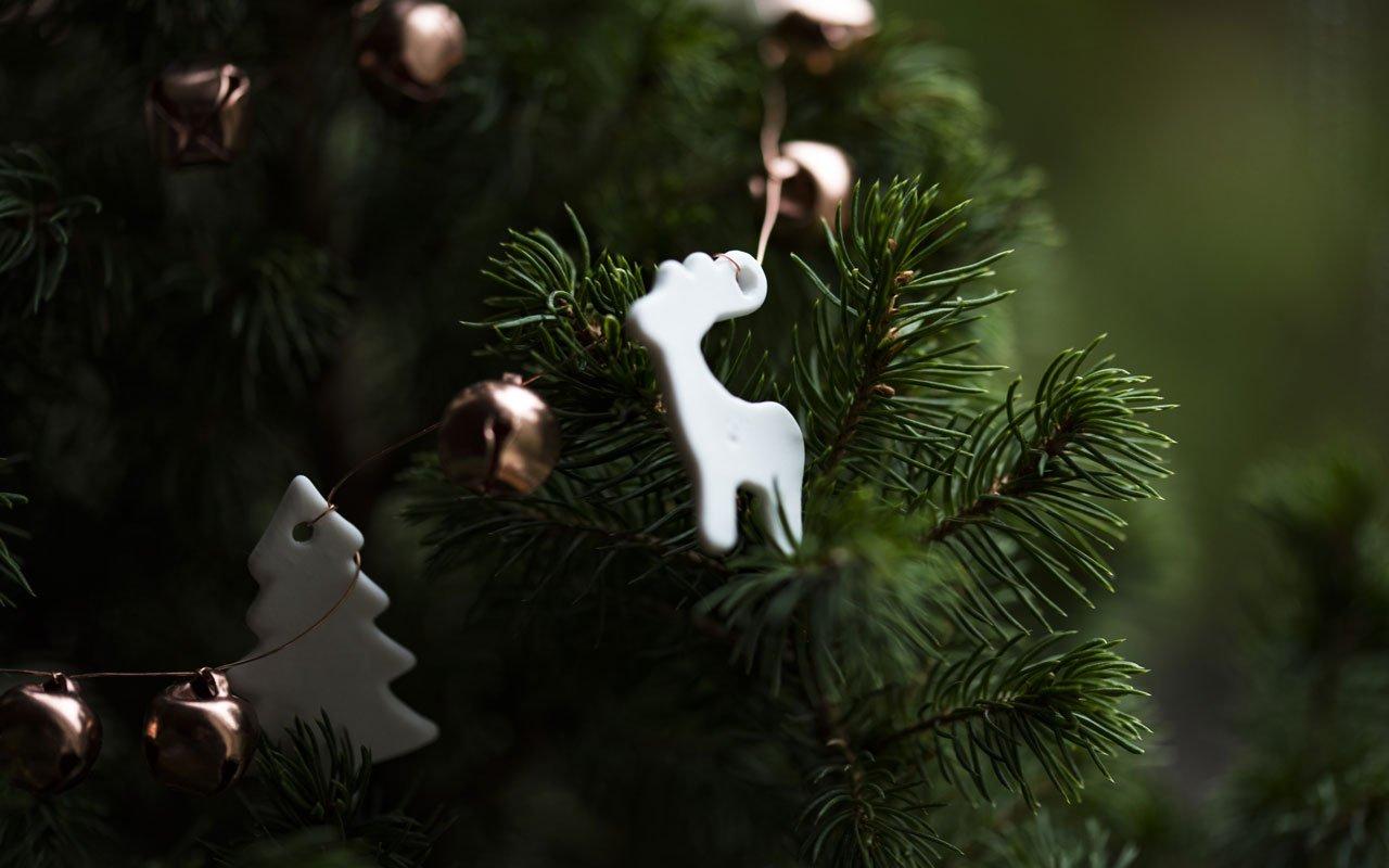 3 consigli per un Natale plastic free