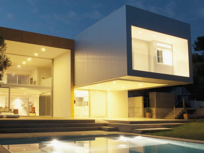 Sicurezza della casa grazie ai sistemi per la domotica di Vimar