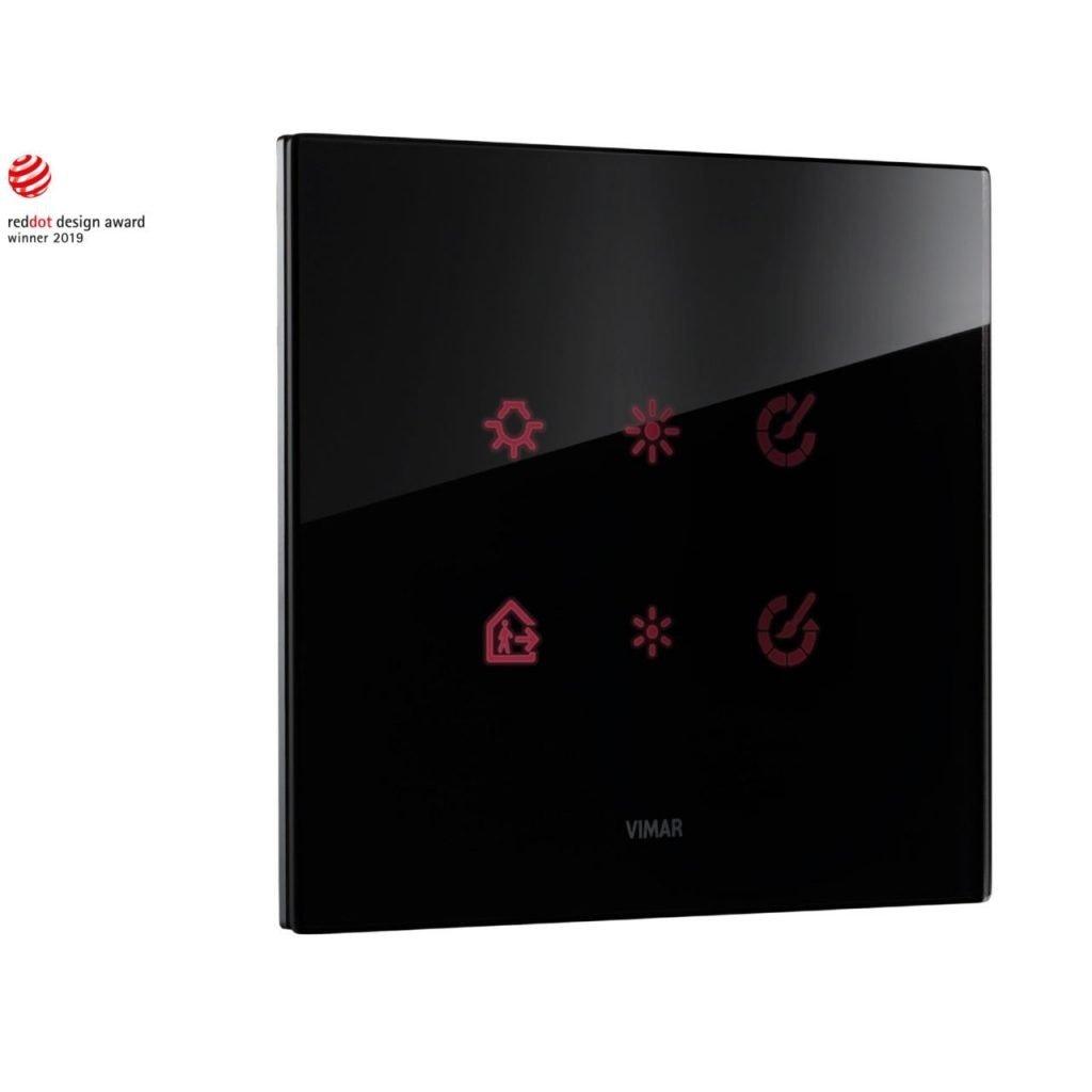 La domotica con Vimar: nuove soluzioni smart per la casa