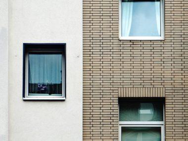 finestre e facciata da restaurare con il bonus facciate 2020