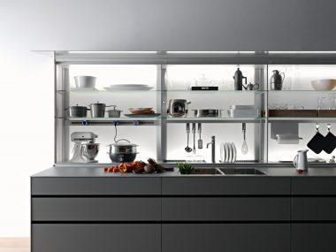 cucina moderna ed elementi che influiscono sui prezzi