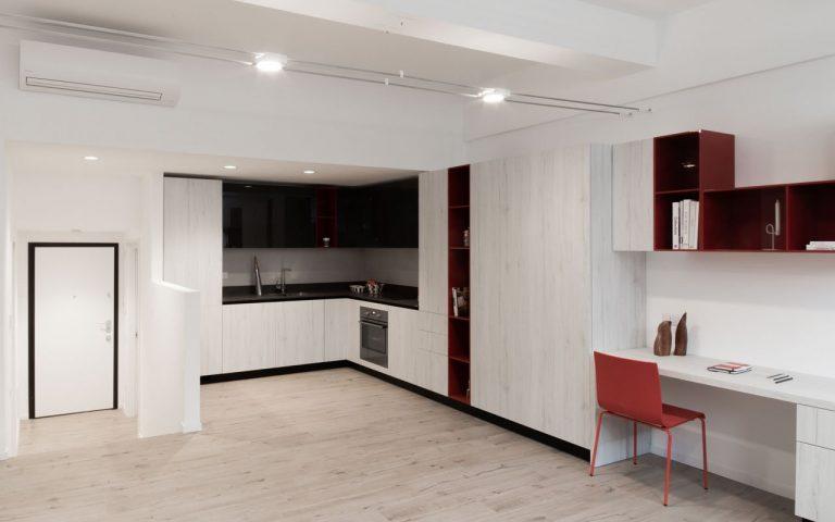 Cucina open space: 5 idee da copiare - Architempore